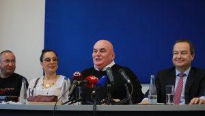 Marković: Sukob nije šala, ali nisam ljut