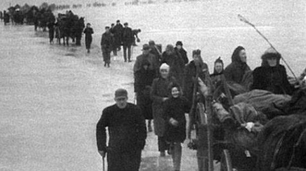 Marš živih u Kalinjingradu