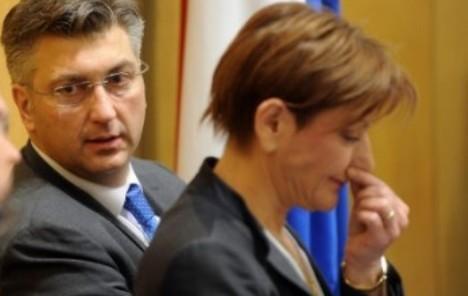 Martina Dalić sprema osvetu Plenkoviću