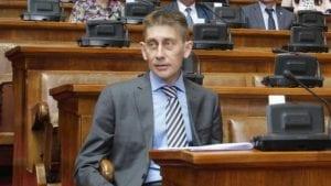 Martinović PUPS-u: Ko vam brani da branite Vučića, a imate ministra zahvaljujući njemu?
