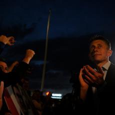 Martinović se obratio građanima: U ime predsednika Srbije pozivam vas da...