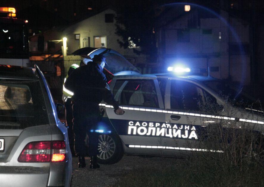 Marukić ranjen u pucnjavi na autobuskoj stanici