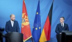Mas: Crna Gora lider u evropskim integracijama, ali ne bih o datumu pristupa EU