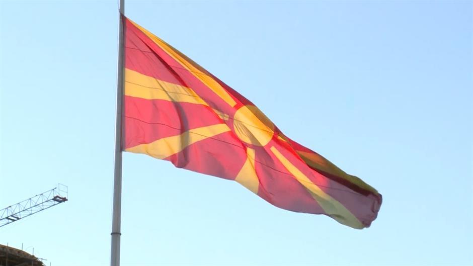 Mas: Nemačka će lobirati za članstvo Makedonije u NATO i EU