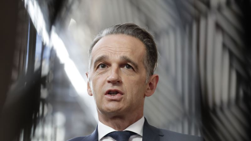 Mas: Sporazum Srbije i Kosova bi pozitivno uticao na  put regije u EU