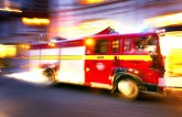 Masačusets: Eksplozije gasa, ne vidi se nebo