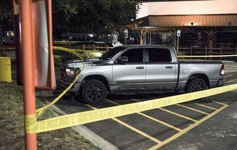 Masakr u Teksasu: Najmanje pet mrtvih i 20 ranjenih