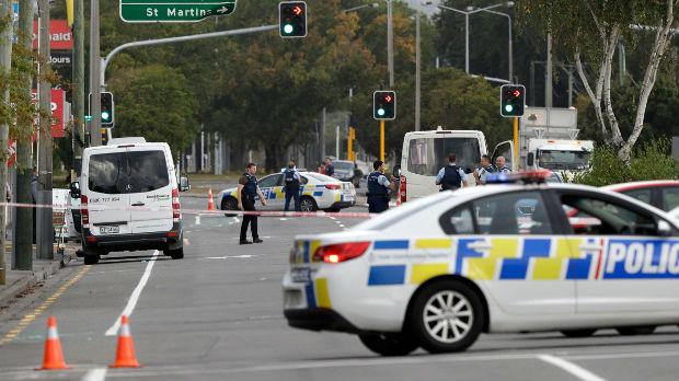 Masakr u džamijama na Novom Zelandu – ubijeno 49 ljudi, desetine povređene