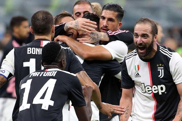 Masakriraće nas Juventus 7. avgusta!