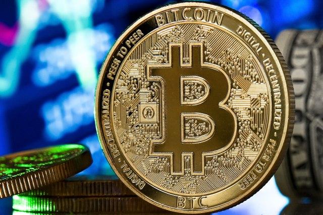 Mask negirao prodaju - bitkoin ojačao
