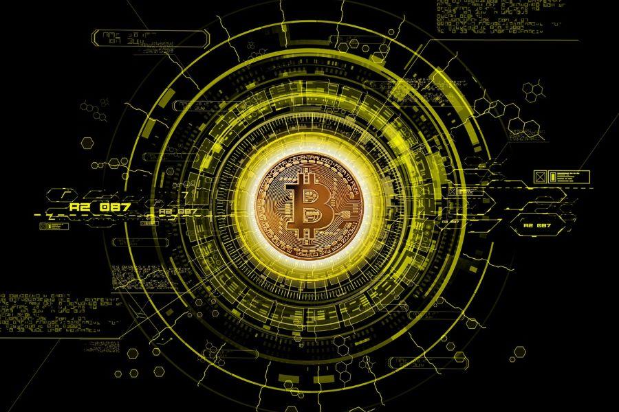 Mask oborio Bitcoin
