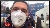 Maska koju svi nosimo je naša najbolja vakcina VIDEO
