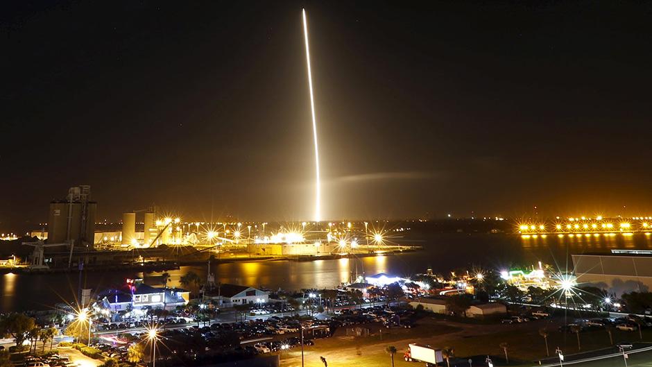 Maskova SpaceX kompanija ukida 10 odsto radnih mjesta
