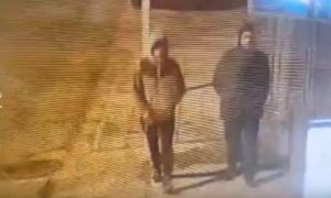 Masovna potraga u Pančevu! Da li ste videli ovu dvojicu muškaraca? (VIDEO)