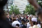 Masovni protest u Vašingtonu
