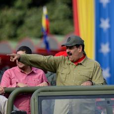Masovno isključenje struje KAO UPOZORENJE: Maduro formirao vojnu komandu za zaštitu STRATEŠKIH OBJEKATA