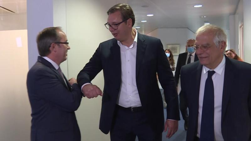 Masrali za RSE: Pozdravljamo napore ka dijalogu Kosova i Srbije pod okriljem EU