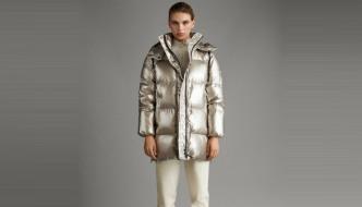 Massimo Dutti izvrsnom skijaškom kolekcijom najavljuje zimu