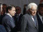 Matarela je italijanskim političarima kupio vreme
