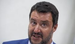 Mateo Salvini pozvao na demonstracije u Rimu 19. oktobra