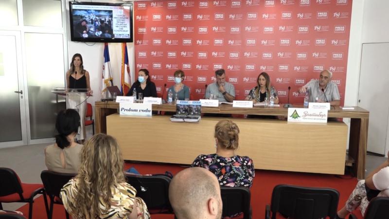 Matić: Srbija treba da se izvini što nije efikasnija u pronalaženju nestalih