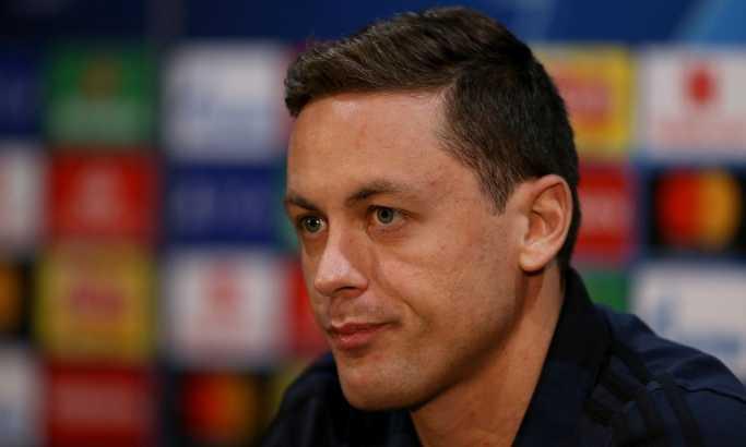 Matić zove navijače na stadion protiv Litvanije