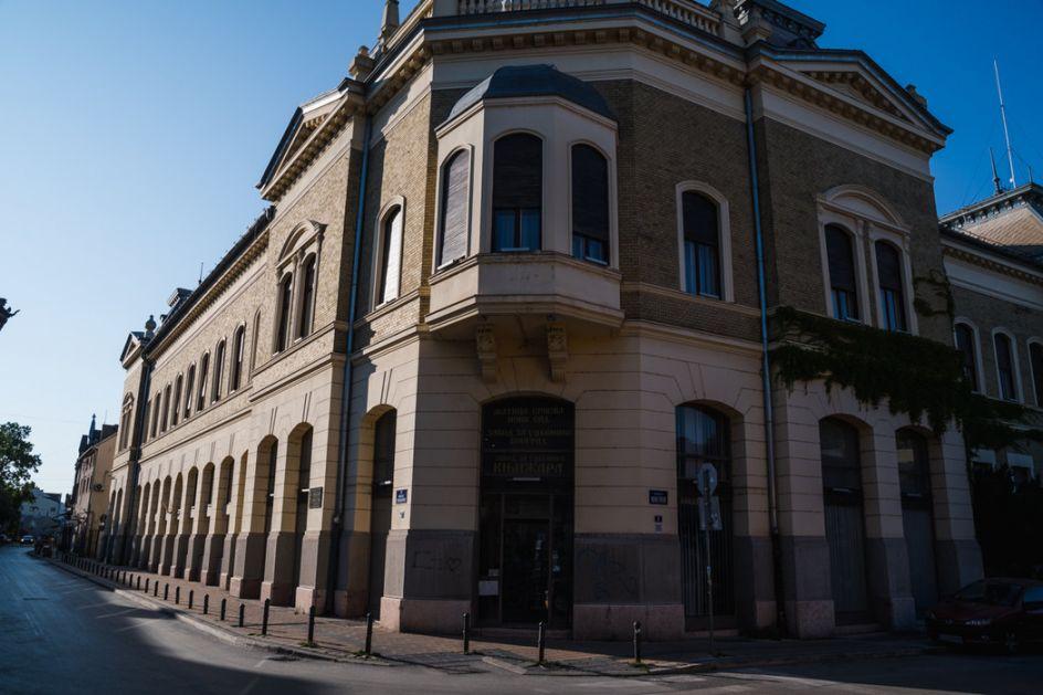 Matičina nagrada Ilarion Ruvarac Nebojši Porčiću i Nevenu Isailoviću