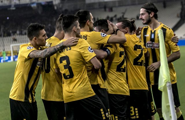 Matijašević za Sportske priča kako se AEK posle 12 godina vratio u Ligu šampiona
