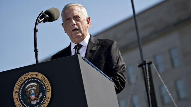 Matis: SAD moraju sačuvati nuklearni arsenal