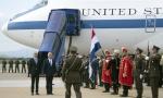 Matis stigao u Zagreb na sastanak Američko-jadranske povelje