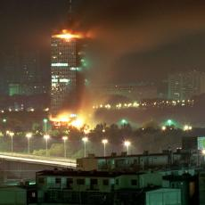 May it never happen again: This is how NATO bombed Serbia 21 years ago with 50,000 depleted uranium missiles