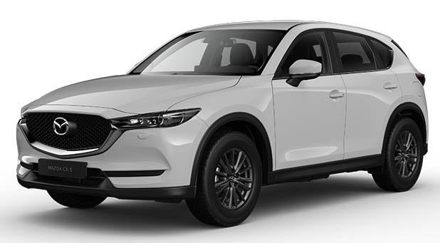 Mazda CX-5 po posebnoj ceni