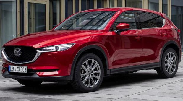 Mazda zaključuje fiskalnu godinu sa pozitivnom dobiti