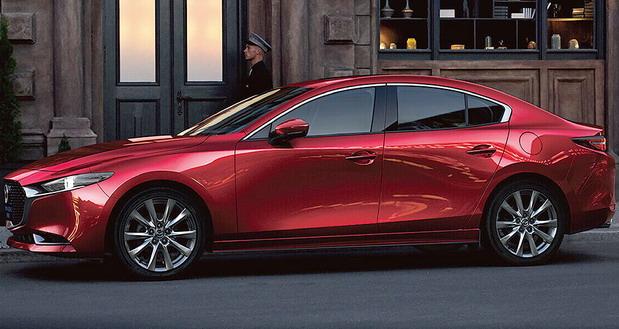 Mazda3 izabrana za automobil godine u Kini