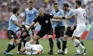 Mažić bez finala: Argentinac na centru u Moskvi