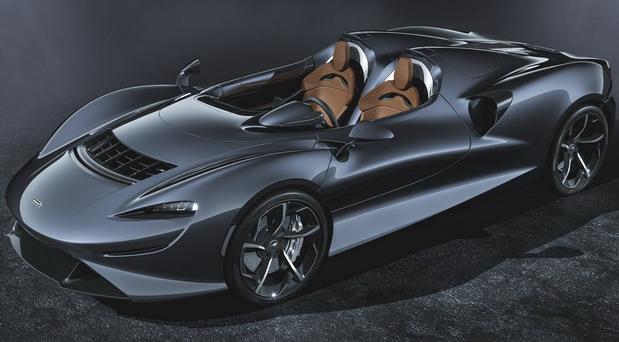McLaren Elva će biti proizveden u 150 primeraka manje nego što je prvobitno planirano