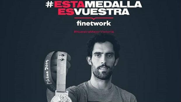 Medalja je tvoja – španske košarkaške zvezde u borbi protiv koronavirusa