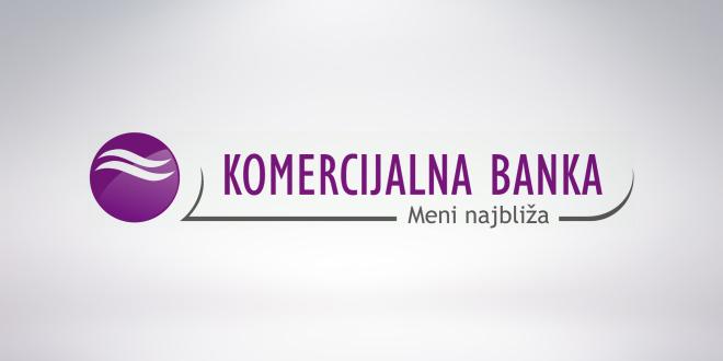 Medan: Istorijska dobit Komercijalne banke od 74 miliona evra