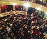 Medenica: Zvanična odluka o održavanju Bitefa 18. avgusta