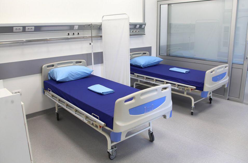 Medicinska sestra suspendovana zbog neadekvatnog ponašanja