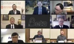 Medicinski savetnici iz SAD i Kine udružuju se u borbi protiv pandemije