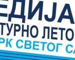 Medijanino Kulturni leto od 10. do 12. avgusta