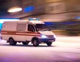 Sedmogodišnja devojčica na reanimaciji - teško povređena kada je auto sleteo sa auto-puta