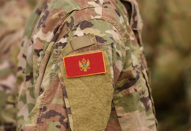 Mediji: Crnogorska vojska ostaje na granici sa Rusijom