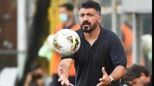 Mediji: Gatuzo menja Pirla na klupi Juventusa