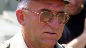 General Vladimir Lazarević hospitalizovan u niškom UKC zbog moždanog udara