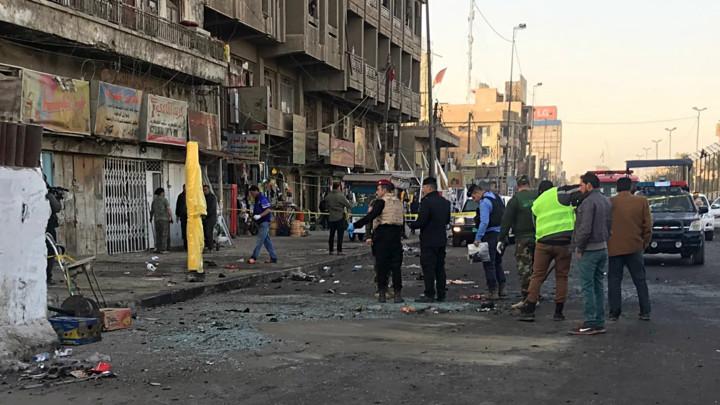 Mediji: Izrael napao skladišta iranskog oružja u Iraku