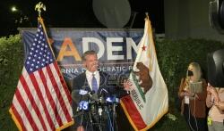 Mediji: Kalifornijski glasači glasali protiv opoziva guvernera