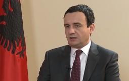 Mediji: Kurti će prihvatiti ministra kog predloži Srpska lista
