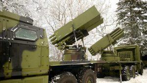 Mediji: Od velikih sila Srbija nije kupila naoružanje samo od Amerike